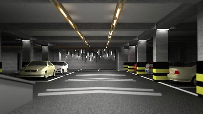 کارواش بخار و بخارشوی صنعتی پارکینگ