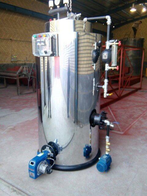 دستگاه بخارشوی صنعتی اقتصادی قیمت دستگاه کارواش بخار