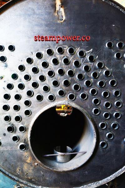 لوله آتشخوار دیگ بخار استیم پاور بخارشور صنعتی کارواش بخار سیار نانوبخارشو نانوبخار دستگاه