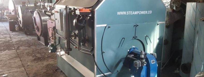 تولید بویلر صنعتی - دیگ بخار چیست کاربرد بویلر صنعتی قطعات بویلر صنعتی