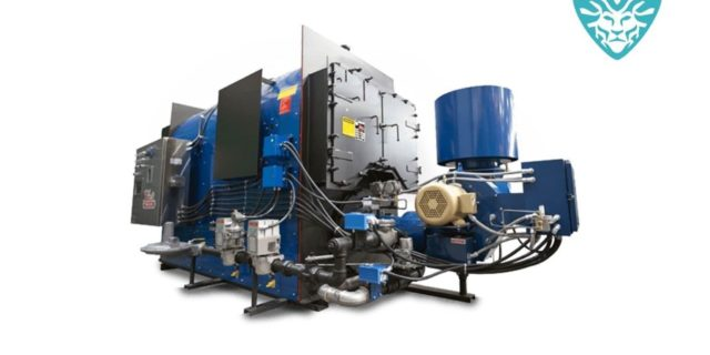 فروش بویلر بخار صنعتی و انواع دیگ بخار