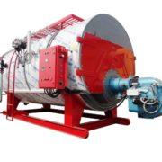 دیگ بخار و بویلر صنعتی چیست
