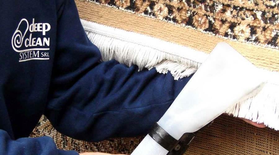 شستشو فرش با بخار بخارشویی فرش