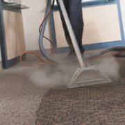 شستشو فرش و موکت با بخار