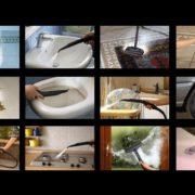 کاربرد بخارشوی انواع کاربرد بخارشوی شستشو کف سرامیک کاشی اجاق گاز فر