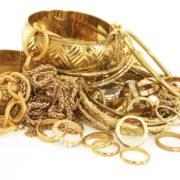 شستن طلا با بخار بخارشوی طلا