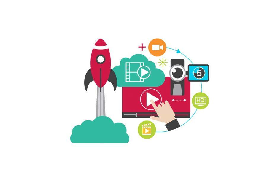 تبلیغات ویدئوی برای جذب مشتری کارواش