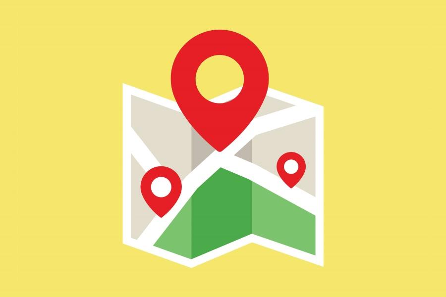 تعیین محل برای تعیین محل کارواش جهت جذب مشتری کارواش