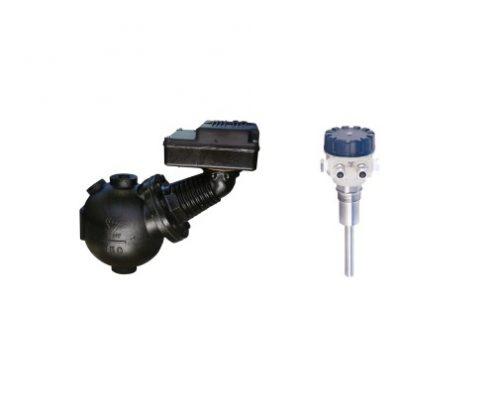 لول کنترل بخار در لوازم و تجهیزات کارواش بخار