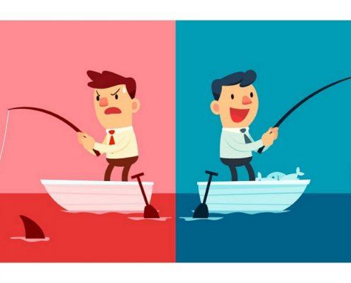جذب مشتری کارواش مزیت رقابتی جذب مشتری در کارواش