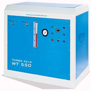 کارواش بخار و بخارشوی صنعتی، کارواش بخار 550 لیتری،کارواش بخار WT 550،بخارشوی WT 550