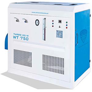 کارواش بخار و بخارشوی صنعتی، کارواش بخار 750 لیتری،کارواش بخار WT 750،بخارشوی WT 750