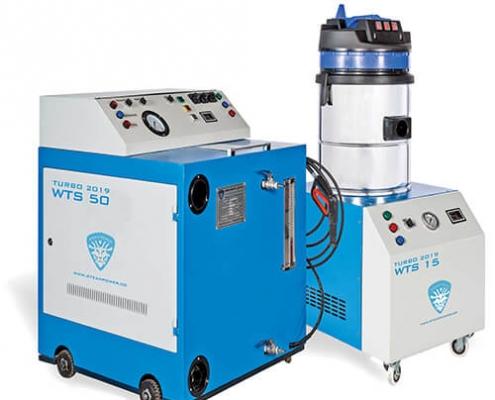 انواع کارواش بخار پرتابل WTS