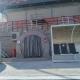 تونل ضدعفونی استیم پاور در باشگاه مس رفسنجان (1)